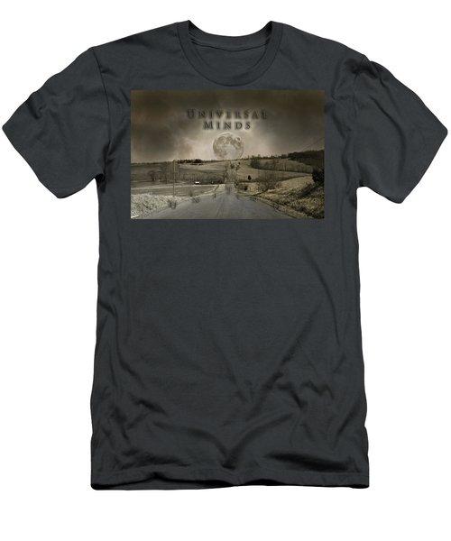 Unity Men's T-Shirt (Athletic Fit)