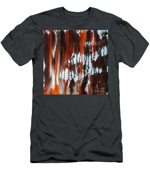 Sunrise Of Duars Men's T-Shirt (Athletic Fit)