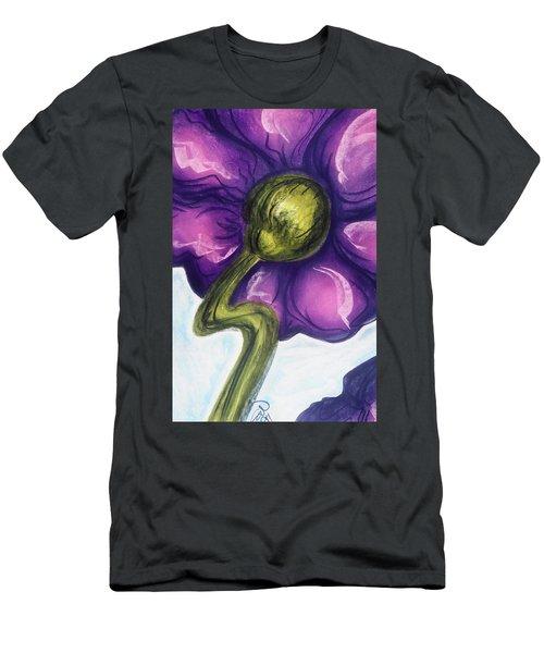 Up Men's T-Shirt (Athletic Fit)