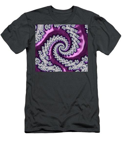 Velvet Men's T-Shirt (Athletic Fit)