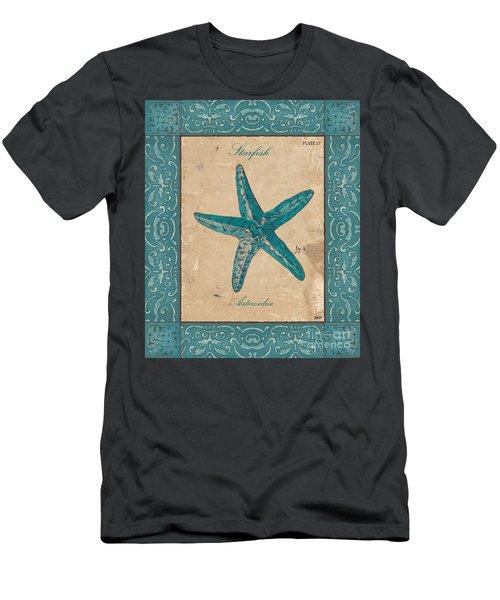 Verde Mare 1 Men's T-Shirt (Athletic Fit)
