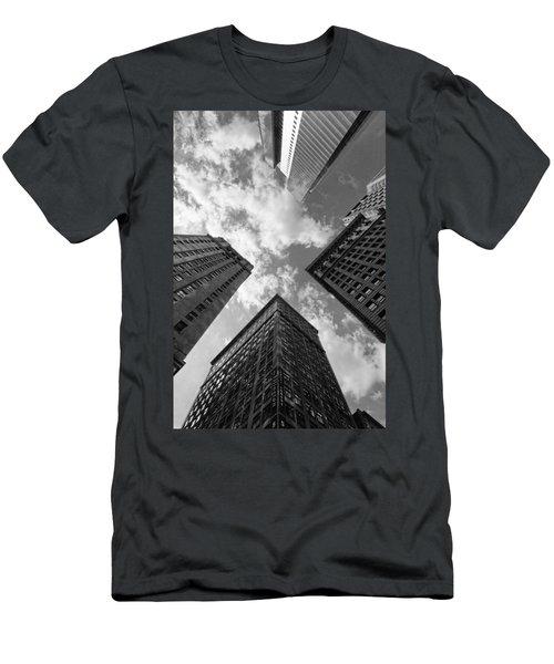 Vertigo Men's T-Shirt (Athletic Fit)