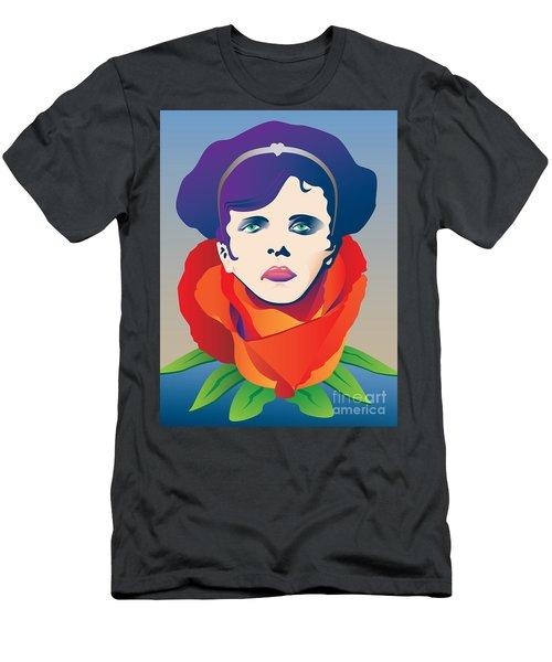 Violetta Of La Traviata Men's T-Shirt (Athletic Fit)