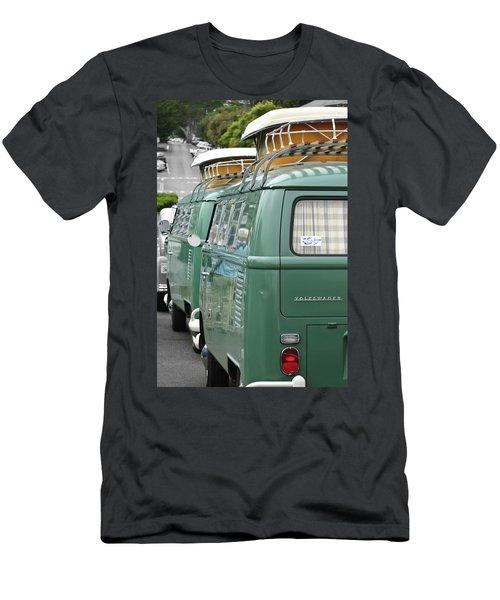 vw bus t shirts fine art america. Black Bedroom Furniture Sets. Home Design Ideas