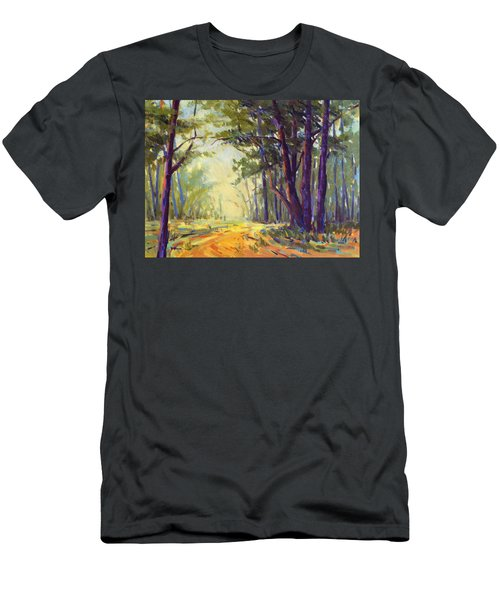 Walk In The Woods 5 Men's T-Shirt (Athletic Fit)