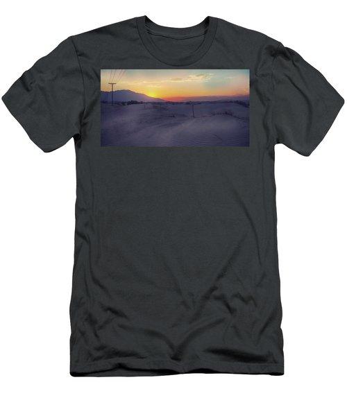 Wanderers Men's T-Shirt (Athletic Fit)