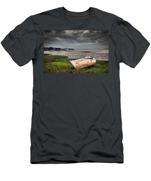 Washed Ashore Men's T-Shirt (Athletic Fit)