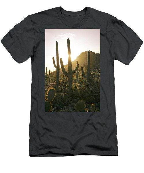 We Surrender Men's T-Shirt (Athletic Fit)