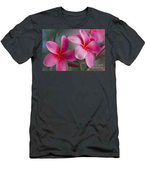 Men's T-Shirt (Athletic Fit) featuring the photograph We Were Together . . .  by Sharon Mau