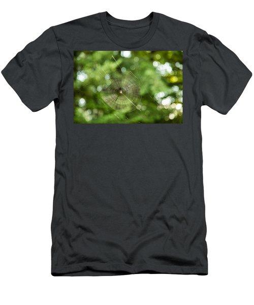 Webilicious  Men's T-Shirt (Athletic Fit)