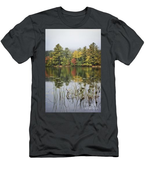 Whispers In The Mist Men's T-Shirt (Athletic Fit)