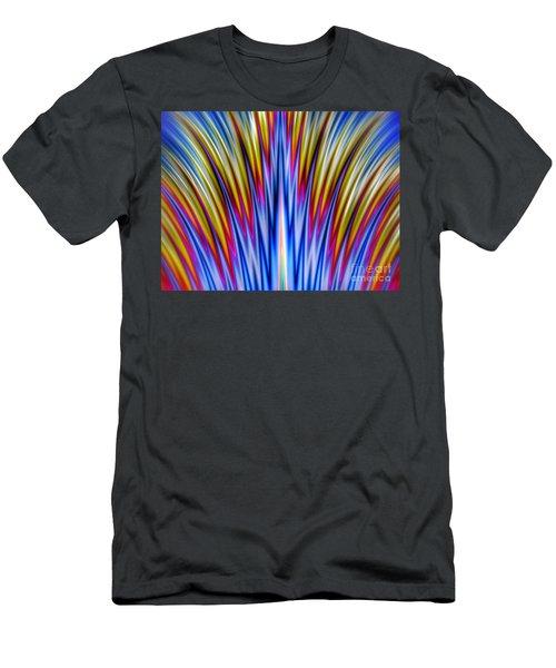 Whoosh Men's T-Shirt (Athletic Fit)