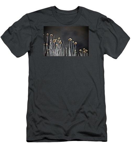 Wild Things 1 Men's T-Shirt (Slim Fit) by Joel Loftus
