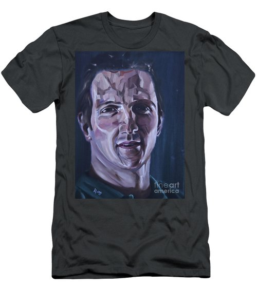 Will Greenwood Men's T-Shirt (Athletic Fit)