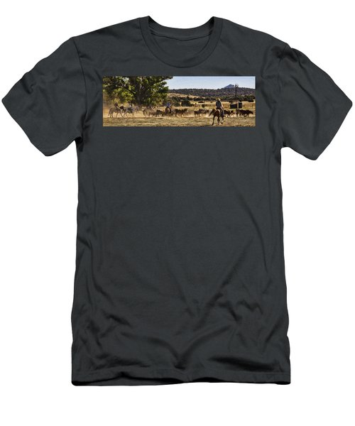 Williamson Valley Roundup 6 Men's T-Shirt (Athletic Fit)