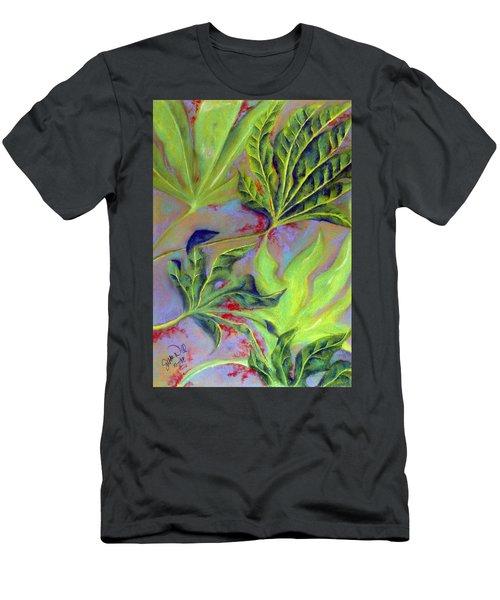 Windy Men's T-Shirt (Athletic Fit)