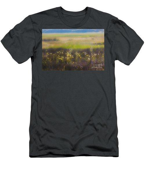 Wonderland 4 The Plains Men's T-Shirt (Athletic Fit)