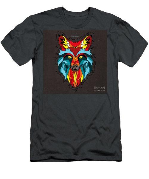 Woolf Men's T-Shirt (Athletic Fit)
