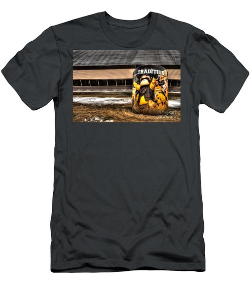 Wyoming Tradition Men's T-Shirt (Athletic Fit)