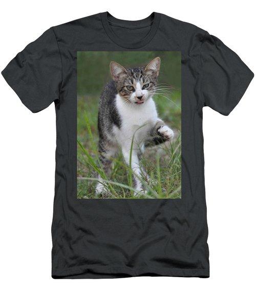 Yuck Men's T-Shirt (Athletic Fit)
