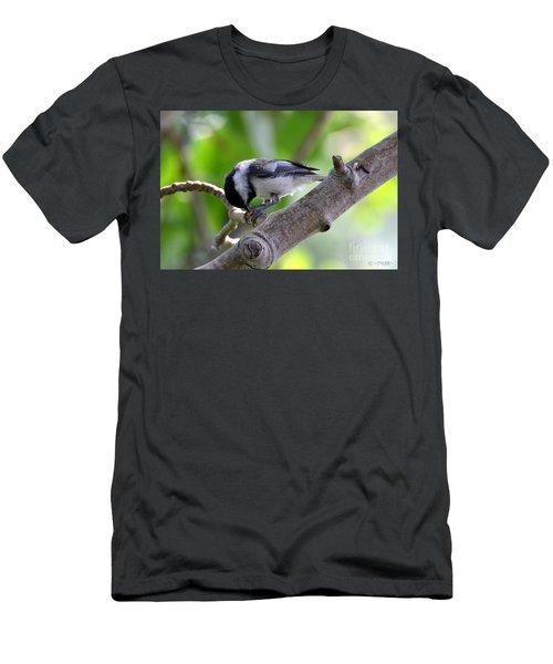 Yumyum Men's T-Shirt (Athletic Fit)