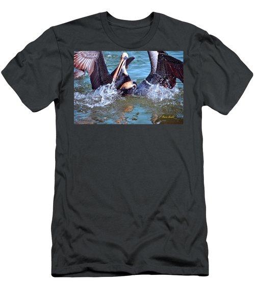 Competition Men's T-Shirt (Athletic Fit)