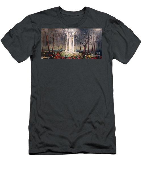 The Congregation Men's T-Shirt (Athletic Fit)