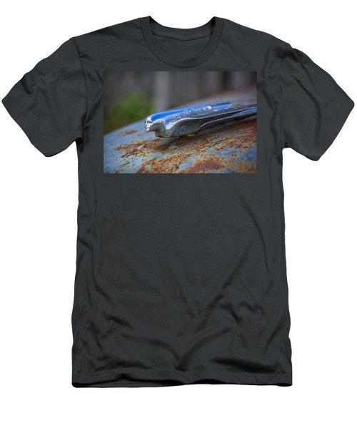 1950s Cadillac Hood Ornament - Torcwori Men's T-Shirt (Athletic Fit)
