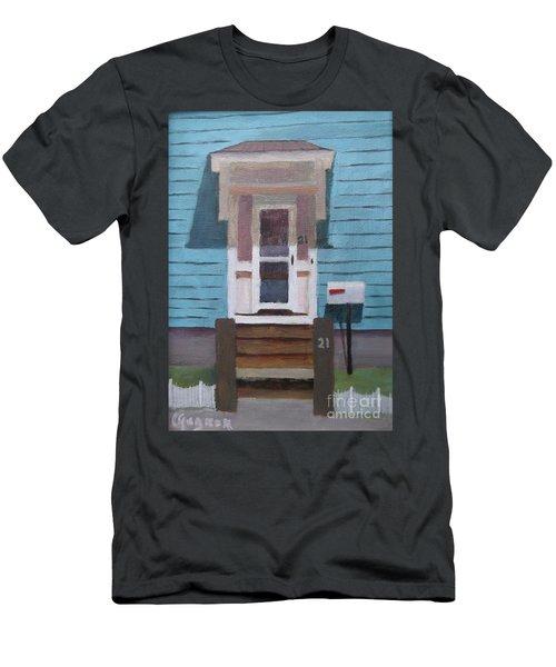 21 Wonson St Men's T-Shirt (Athletic Fit)