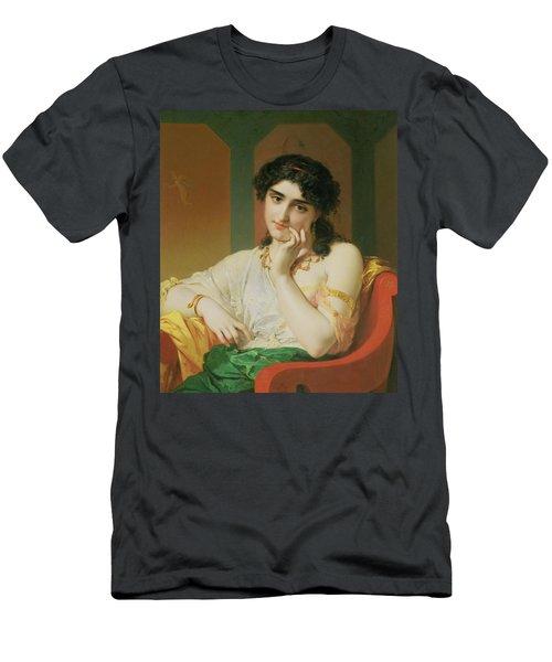 A Classical Beauty Men's T-Shirt (Athletic Fit)