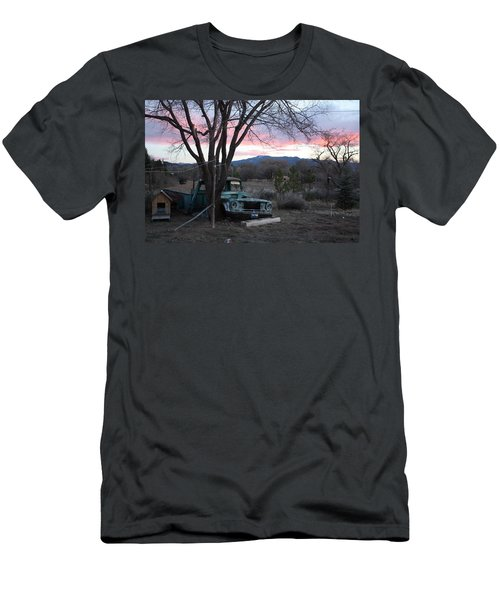 A Life's Story Men's T-Shirt (Athletic Fit)