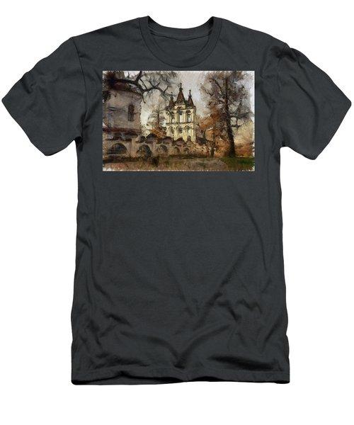 Antiquities Men's T-Shirt (Athletic Fit)