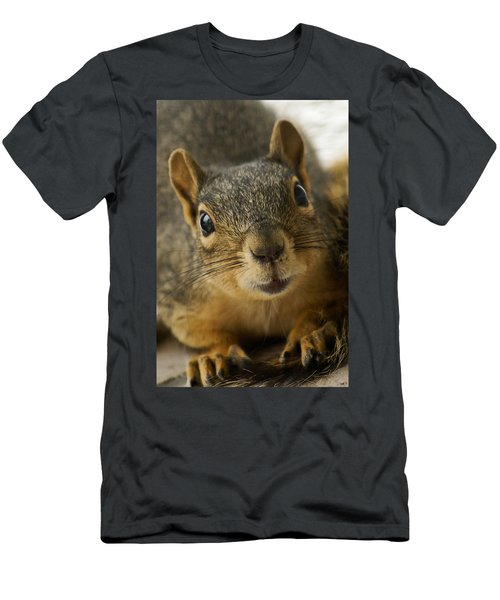 Be Friends Men's T-Shirt (Athletic Fit)