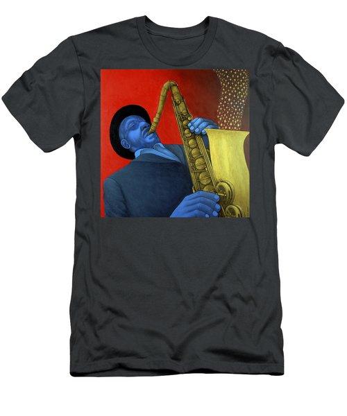 Ben Webster Men's T-Shirt (Athletic Fit)