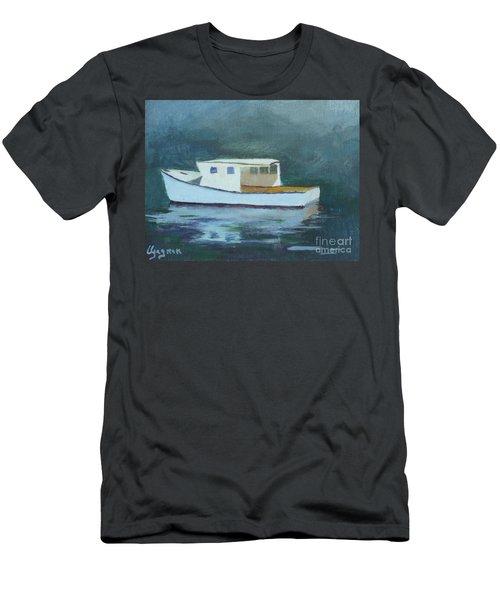 Captain Tom Men's T-Shirt (Athletic Fit)