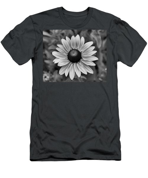 Men's T-Shirt (Slim Fit) featuring the photograph Colorless by Brian Hughes