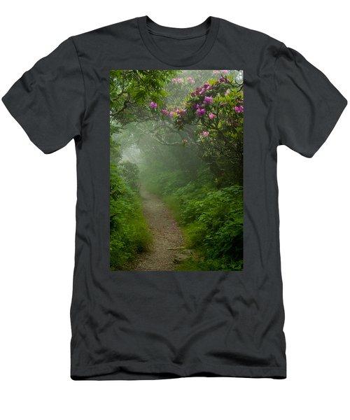 Craggy Path 2 Men's T-Shirt (Athletic Fit)