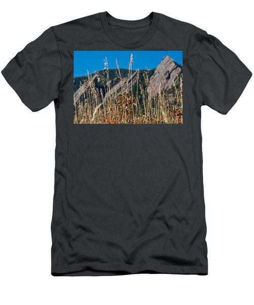 Flatiron Beauty Men's T-Shirt (Athletic Fit)