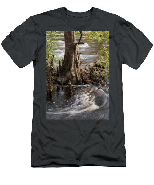 Florida Rapids Men's T-Shirt (Athletic Fit)