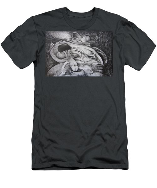 Fomorii General Men's T-Shirt (Athletic Fit)