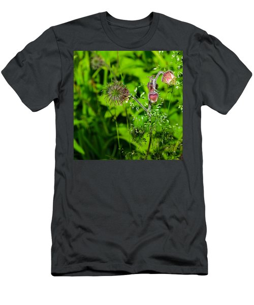 Forest Nymph Men's T-Shirt (Athletic Fit)