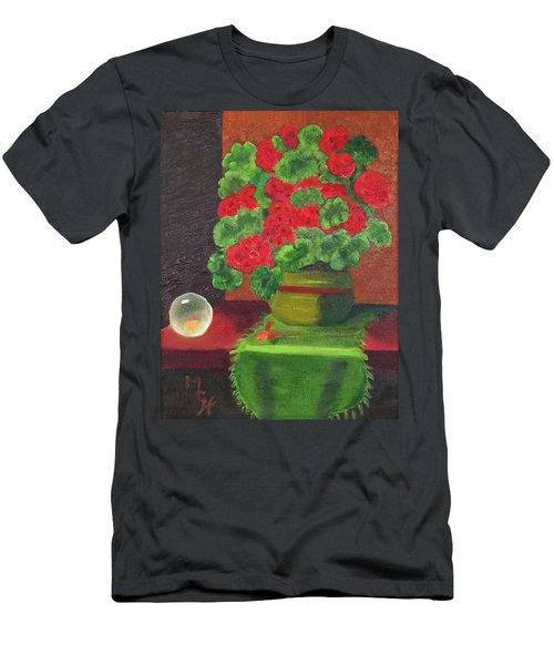 Global Beauty Men's T-Shirt (Athletic Fit)