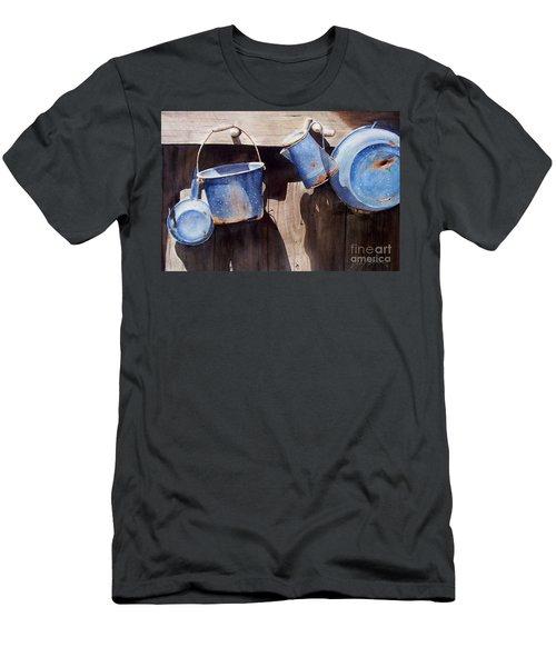 Gone To Pot...sold  Men's T-Shirt (Athletic Fit)