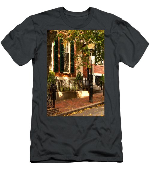 Grand Residence Men's T-Shirt (Athletic Fit)