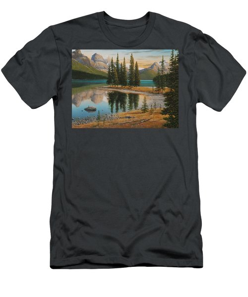 Hidden Treasure Men's T-Shirt (Athletic Fit)