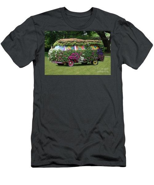 Hippy Men's T-Shirt (Athletic Fit)