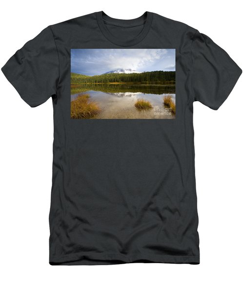 Holding Back The Tempest Men's T-Shirt (Athletic Fit)