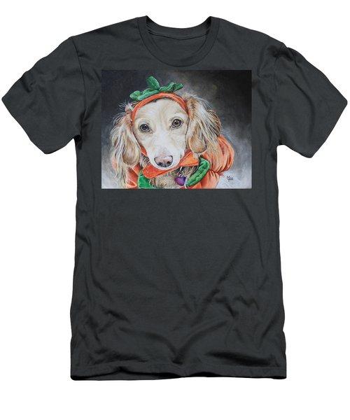 Honey Pie Men's T-Shirt (Slim Fit) by Mary-Lee Sanders