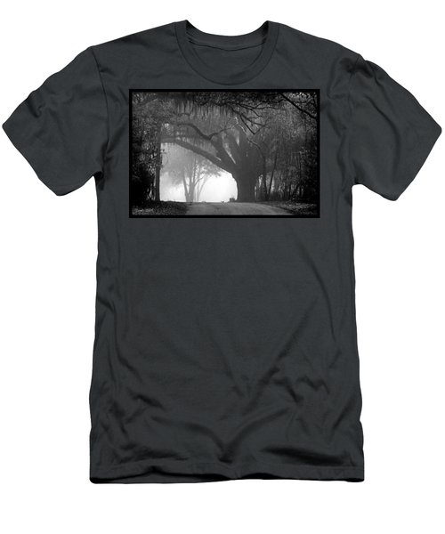 In To The Unknown Men's T-Shirt (Athletic Fit)