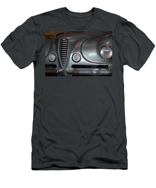 Men's T-Shirt (Slim Fit) featuring the photograph Italian Style by John Schneider